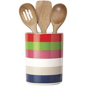 Kate Spade Lenox utensil holder